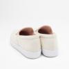 [MAMMA(マンマ)] の靴-妊婦、子育てママに!むくみ対応 Wインソール内蔵 脱ぎ履きしやすく滑りにくい スリッポンデザイン(後部)