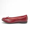 [MAMMA(マンマ)] の靴-妊婦、子育てママにやさしい靴!むくみ対応 脱ぎ履きしやすく滑りにくい バレエシューズ(横)