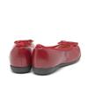 [MAMMA(マンマ)] の靴-妊婦、子育てママにやさしい靴!むくみ対応 脱ぎ履きしやすく滑りにくい バレエシューズ(後部)
