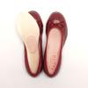 [MAMMA(マンマ)] の靴-妊婦、子育てママにやさしい靴!むくみ対応 脱ぎ履きしやすく滑りにくい バレエシューズ(インソール)