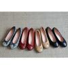 [MAMMA(マンマ)] の靴-妊婦、子育てママにやさしい靴!むくみ対応 Wインソール内蔵 脱ぎ履きしやすく滑りにくい バレエシューズ(全カラーのイメージ)
